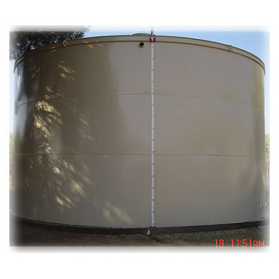 Water and Wastewater Tanks