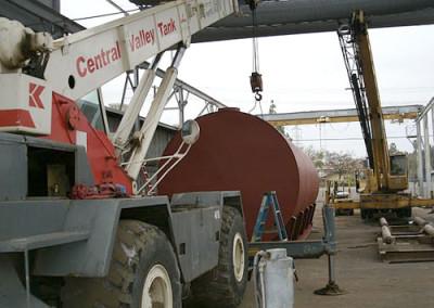 Horizontal skid tank dec 2010